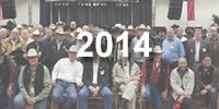 2014 Cowboy Lodge