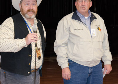 Cowboy Lodge 2014 - 17