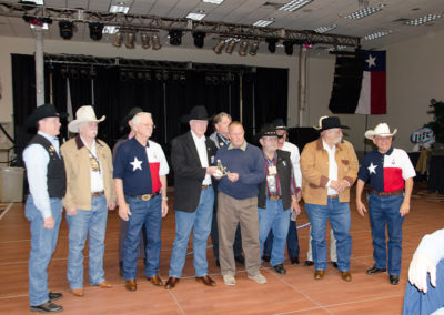 Cowboy Lodge 2014 - 37