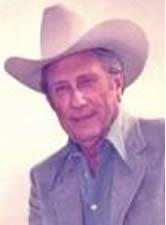 2013 Cowboy Lodge Cowboy of the Year: Louis M. Pearce, Jr