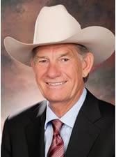 2014 Cowboy Lodge Cowboy of the Year: Joe Van Matre