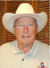 2015 Cowboy Lodge Cowboy of the Year: Joe Fidler