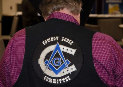 CowboyLodge-small-Cowboy Lodge volunteer